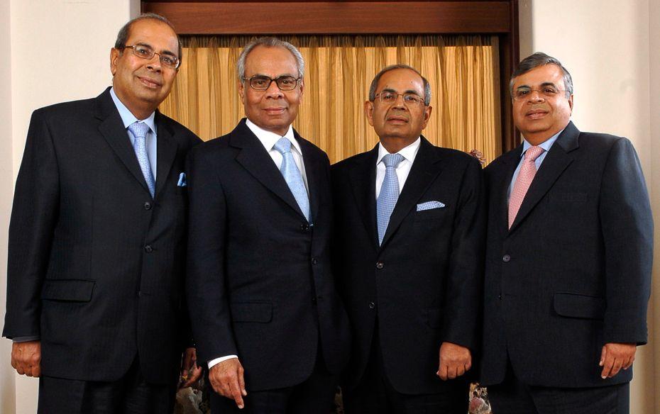 Hinduja Group