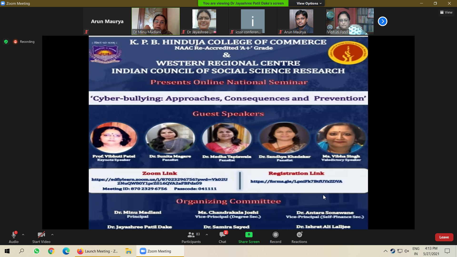 Cyber-bullying: Approaches, Consequences and  Prevention
